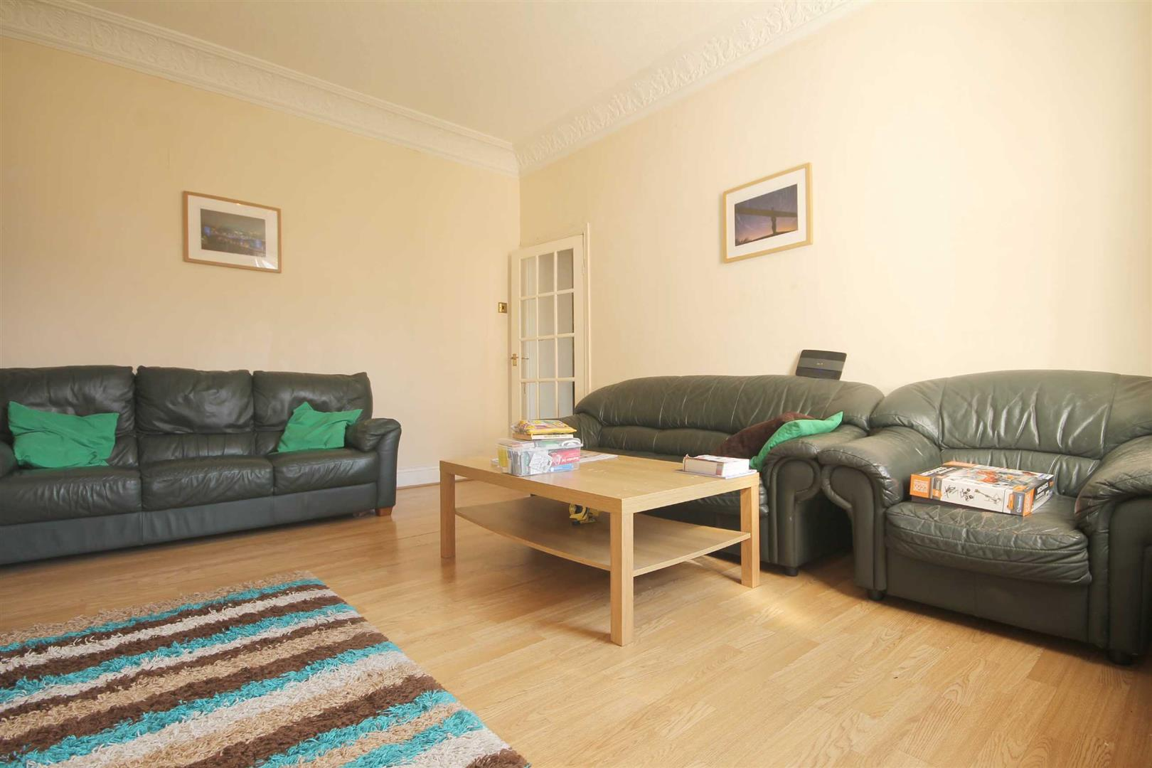Warton Terrace Newcastle Upon Tyne, 2 Bedrooms  Flat ,1 Receptions ,Sold (STC)